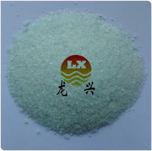 六水硫酸亞鐵铵